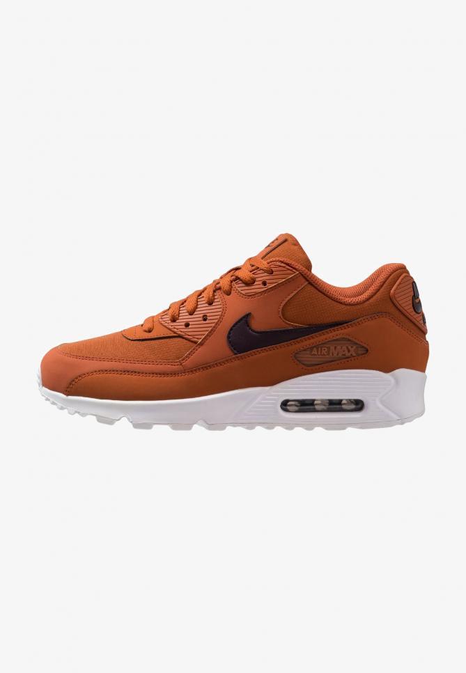 air max 90 arancio